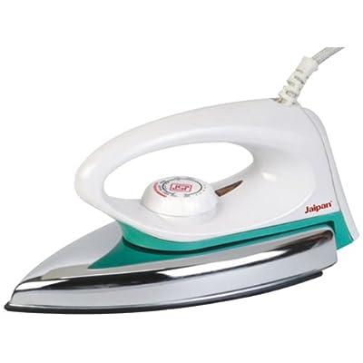 Jaipan JP_UL 1000-Watt Light Weight Dry Iron