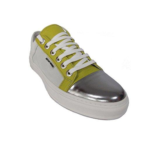 Antony Morato, Sneaker uomo beige beige 1 beige Size: 41