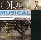 echange, troc Beny More - Oro Musical