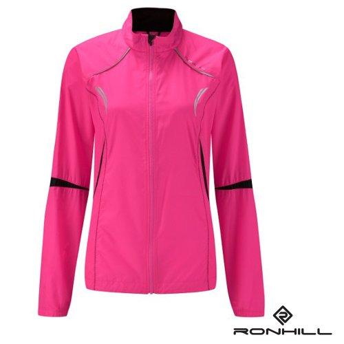 Ron Hill Womens Vizion Windlite Running Jacket