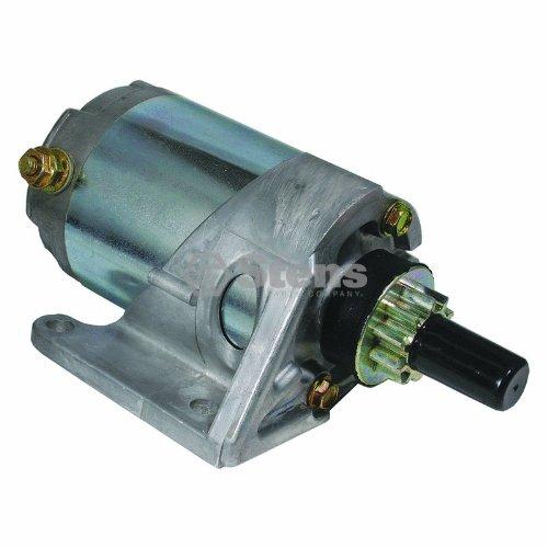 Stens # 435-491 Mega-Fire Electric Starter For Kohler 45 098 10, Kohler 237511-A, Kohler A-237511, Kohler 45 098 10-Skohler 45 098 10, Kohler 237511-A, Kohler A-237511, Kohler 45 098 10-S