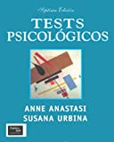 img - for Test Psicologicos - 7b: Edicion (Spanish Edition) book / textbook / text book