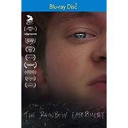 The Rainbow Experiment [Blu-ray]