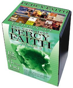 Percy Faith - The Complete Percy Faith (vol. 2) - Zortam Music