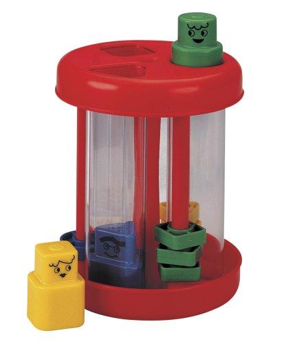 Sound Puzzle Box - Buy Sound Puzzle Box - Purchase Sound Puzzle Box (Battat, Toys & Games,Categories,Preschool,Pre-Kindergarten Toys,Puzzles)