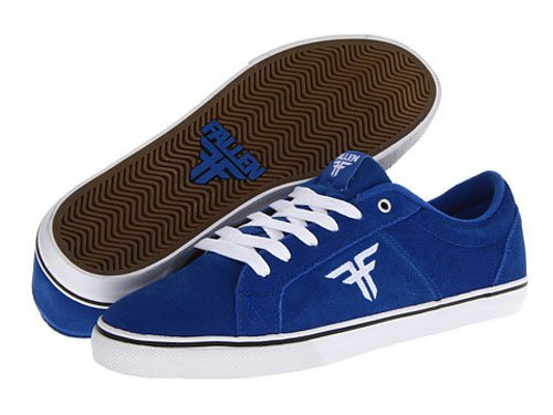 Skateboard Shoes Amazon Fallen Skateboard Shoes