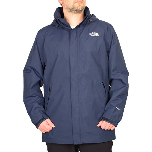 THE NORTH FACE M STRATOS PARKA