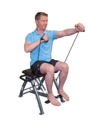 Bruciare Pilates Chair Buy Online In Uae