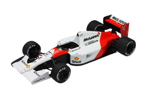 1/20 F1 マクラーレン ホンダ MP4/6 日本グランプリ