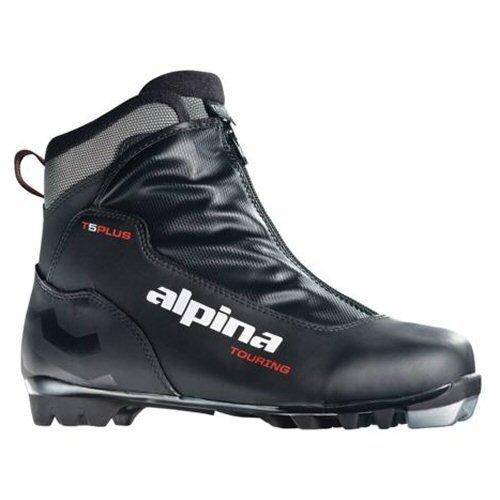 Alpina T5 Plus NNN Cross Country Ski Boots 2012