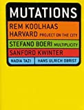 Mutations (8495273519) by Kwinter, Sanford