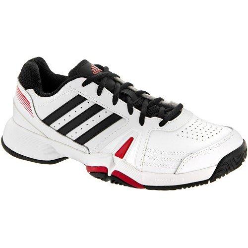 Famous Adidas Bercuda 3 White/Black Mens Tennis Shoes For Men Cheap Sale