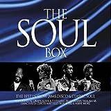 echange, troc Various - The Soul Box