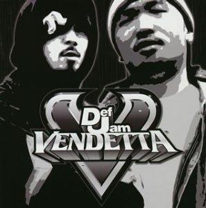 Def Jam VENDETTA-the soundtrack-