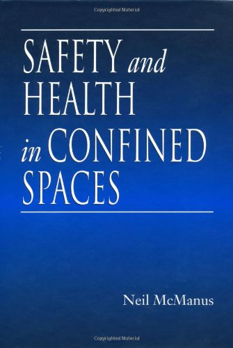 Safety And Health In Confined Spaces front-634087