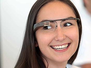 【第二世代】Google Glass グーグルグラス Explorer Edition 開発者向け【並行輸入品】 (ブラック)