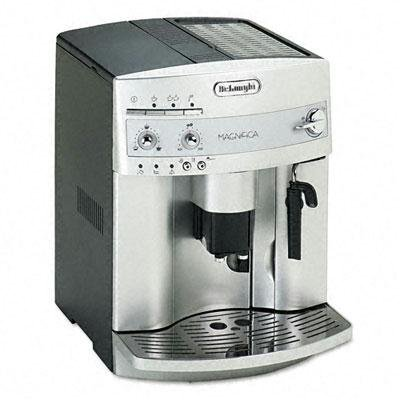 """Delonghi - Esam3300 Magnifica Super-Automatic Espresso/Coffee Machine """"Product Category: Breakroom And Janitorial/Appliances"""""""