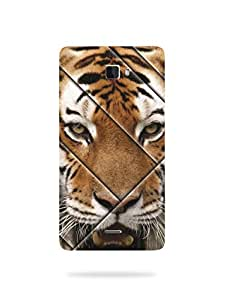 alDivo Premium Quality Printed Mobile Back Cover For Coolpad Dozen F1 / Coolpad Dozen F1 Printed Mobile Back Cover