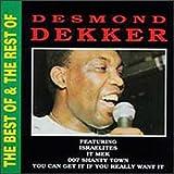 Desmond Dekker Best of & the Rest of