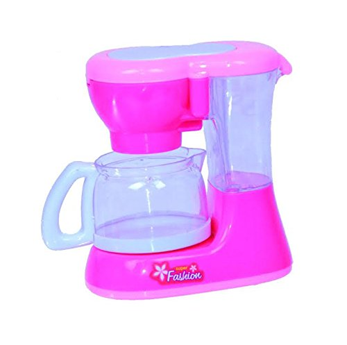 Dazzling Toys Delicious Coffee Maker Play Set (D246)