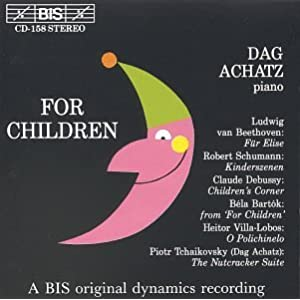 For Children cover