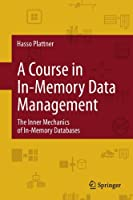 A Course in In-Memory Data Management Front Cover