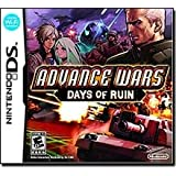 Advance Wars: Days of Ruin (�A���)Nintendo(World)�ɂ��