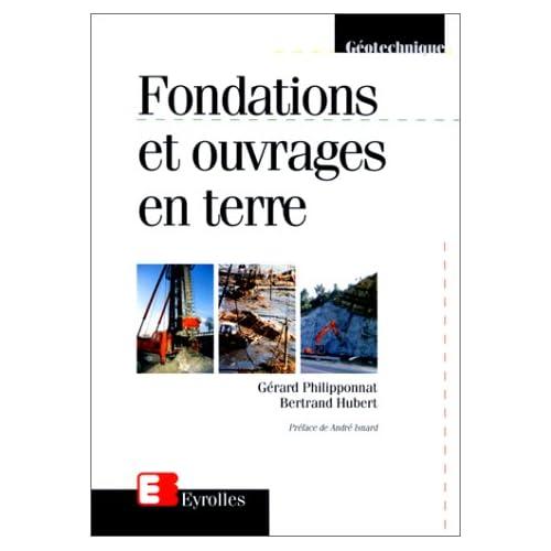 Fondation et ouvrages en terre - Page 2 4186W0P5AWL._SS500_
