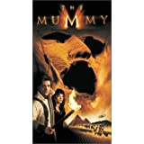 The Mummy [VHS] ~ Brendan Fraser