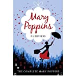 [( Mary Poppins - The Complete Collection )] [by: P. L. Travers] [Sep-2010] P. L. Travers