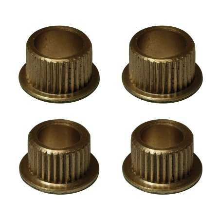 National Parts and Abrasives GM Oversize Bushing Kit (C&K Series Trucks '88-02, S & T Series Trucks '95-04 & SUV's '95-05)