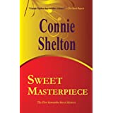 Sweet Masterpiece: The First Samantha Sweet Mystery (The Samantha Sweet Mysteries)di Connie Shelton