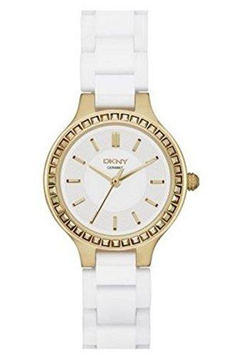 DKNY Ladies'Watch XS Analogue Quartz NY2250 Ceramic