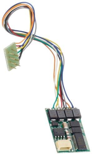 Viessmann 5255 - Lokdecoder DHS 202 für Selectrix