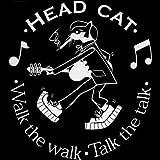 Walk the walk... talk the talk