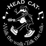 echange, troc Headcat - Walk the walk... talk the talk