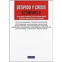 Despido y Crisis Económica