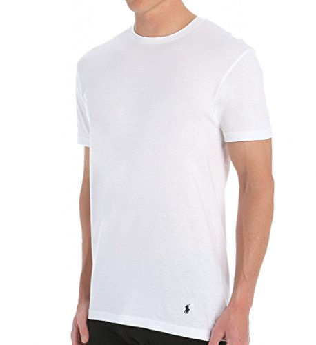 Classic Crew Neck T-Shirts 3-Pack