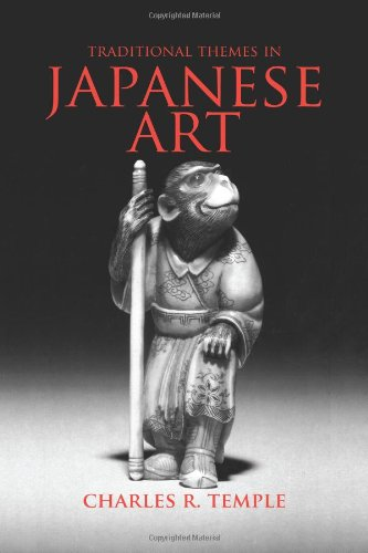Traditional Themes in Japanese Art