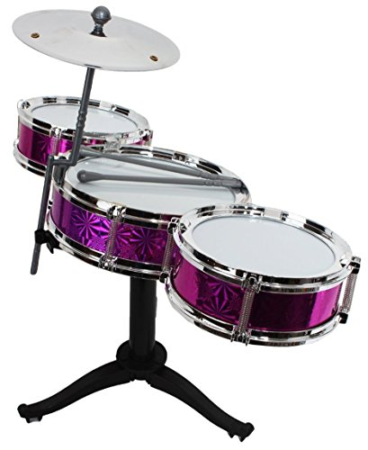 Saffire Kids Jazz Drum