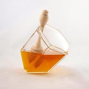 Clear Hive Honey Set