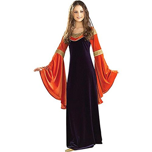 Deluxe Lord of the Rings Arwen Princess Womens Costume - Adult Costumes