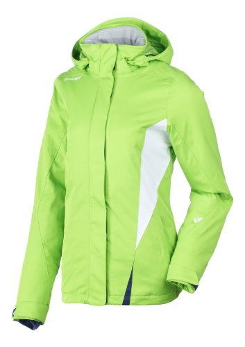Ziener Damen Jacke Tilac Women's (Jacket Ski), Grass, 36, 134101