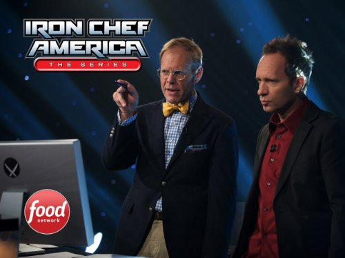 Iron Chef America Season 10