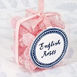 English Rose Sweets