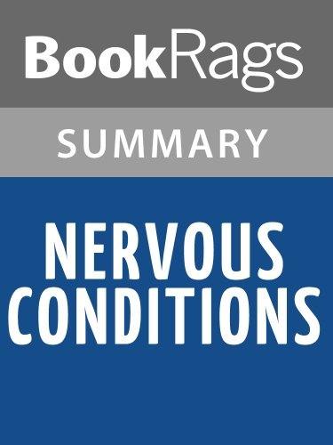 nervous conditions summary and analysis essay Analysis vs summary analysis vs summary  federalist paper #10, 47, 51 (summary, analysis, & key points)  nervous conditions the four paths of yoga.