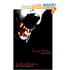 Frostbite  A Werewolf Tale