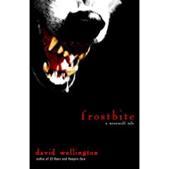 Frostbite by David Wellington