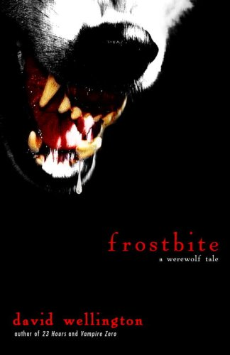 Frostbite: A Werewolf Tale