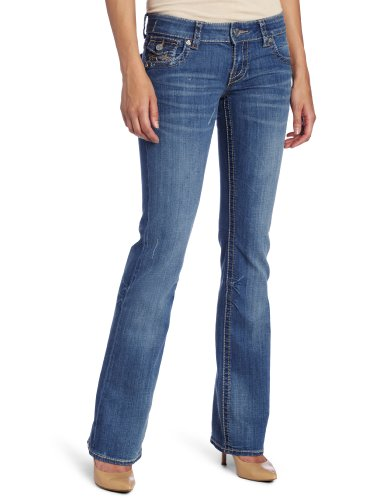 KUT from the Kloth Women's Kate Lowrise Jean, Certain, 14